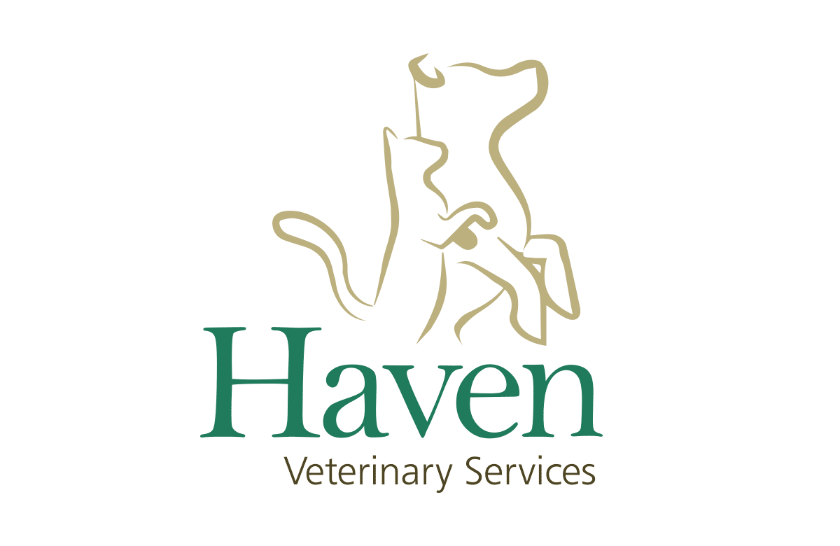 Haven Veterinary Services Logo
